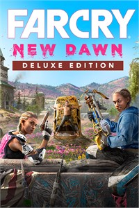 Far Cry® New Dawn Deluxe Edition