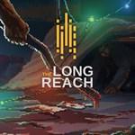 The Long Reach Logo