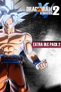 DRAGON BALL XENOVERSE 2 - Extra DLC Pack 2
