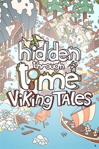 Hidden Through Time - Viking Tales