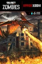 Buy Call of Duty® Black Ops III - Gorod Krovi Zombies Map - Microsoft Store  en-CA