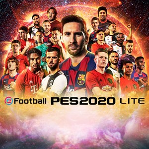 eFootball PES 2020 LITE Xbox One