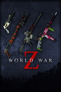 World War Z – Signature Weapons Pack