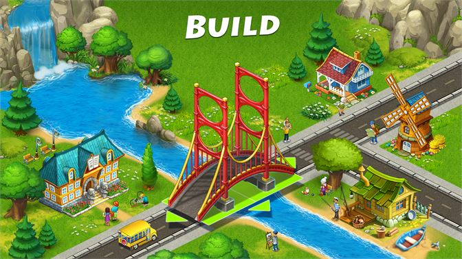 Get Township - Microsoft Store
