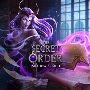 The Secret Order: Shadow Breach (Xbox One Version) Xbox One