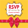 Invitation Maker RSVP Maker