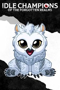 Carátula del juego Baby Snowy Owlbear Familiar Pack