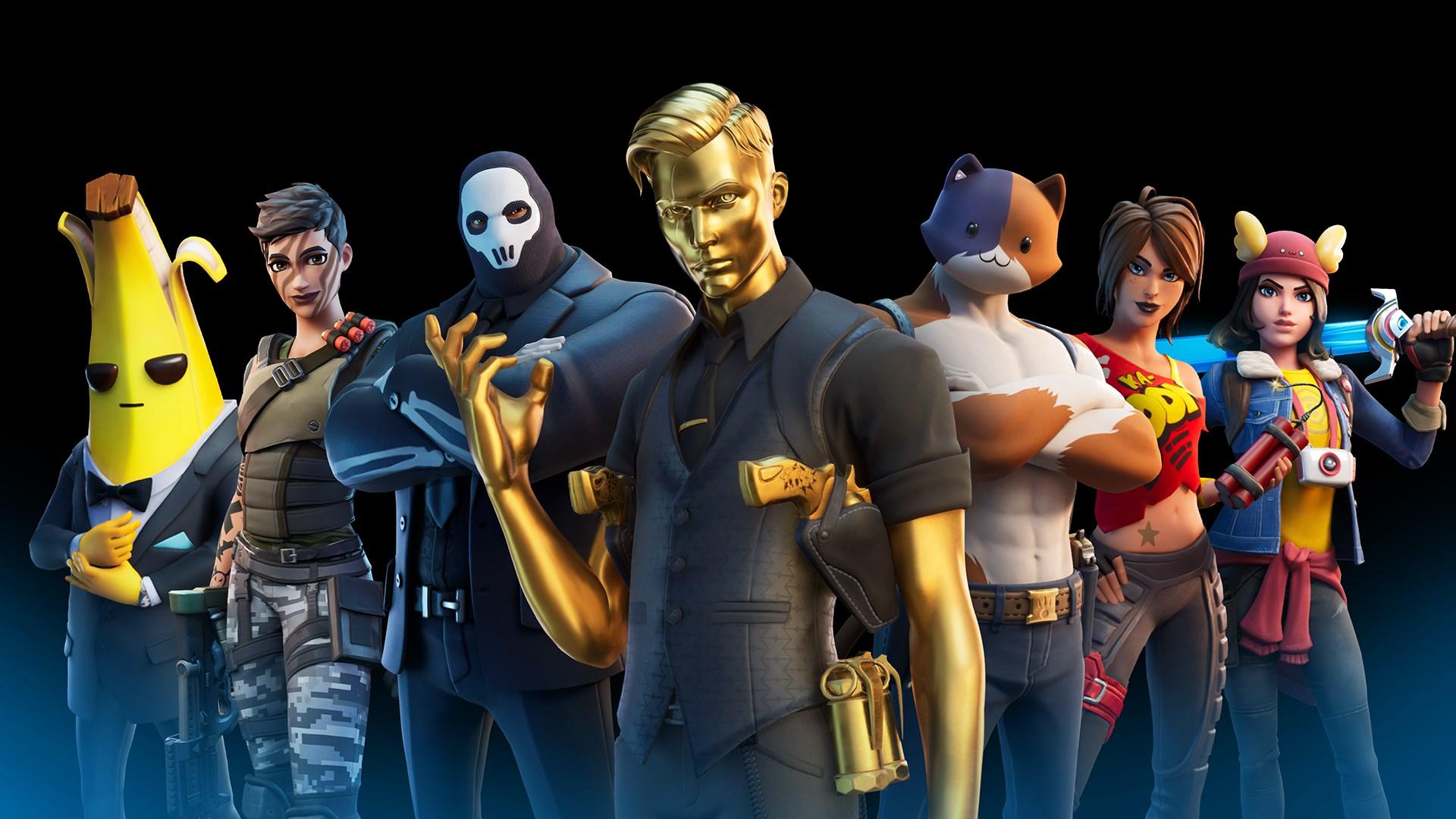 Fortnite Help Epic Games get fortnite - microsoft store