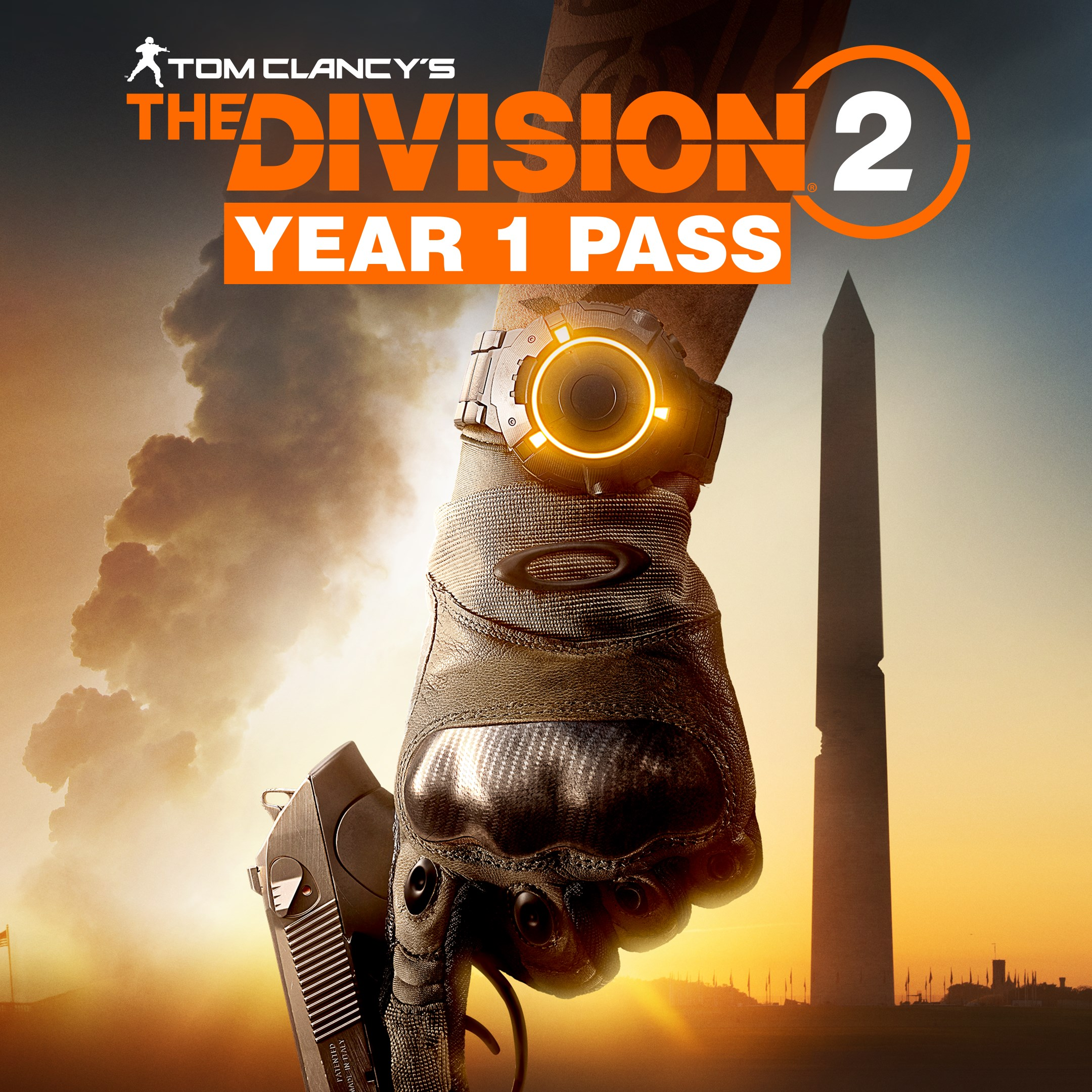 Tom Clancy's The Division 2 for Xbox One | Xbox