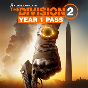 Tom Clancy's The Division® 2 - Year 1 Pass Xbox One