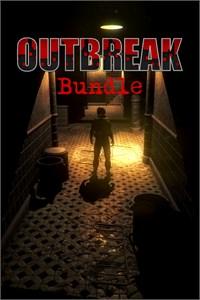 Carátula del juego Outbreak Bundle