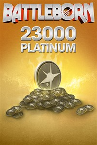 23000 Platinum Pack