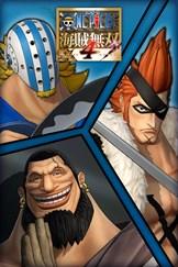 無双 4 ナミ 海賊