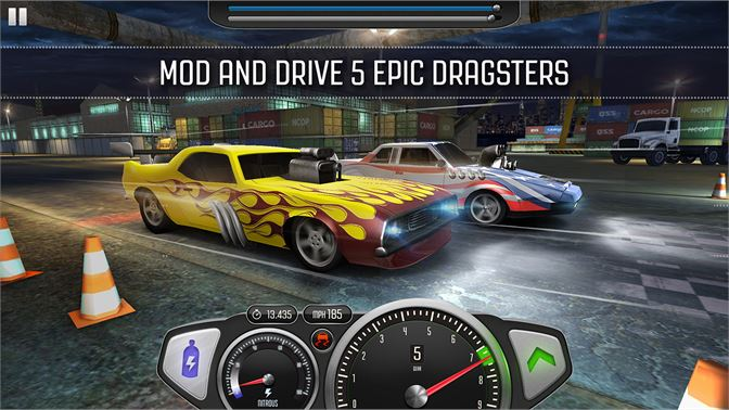 Get Top Speed Drag Car Racing Fast Real Driver Microsoft Store