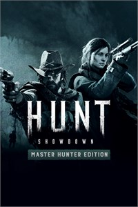 Hunt: Showdown - Master Hunter Edition