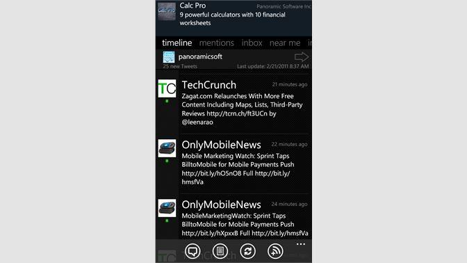 cb927323b567f9 Get moTweets - Microsoft Store