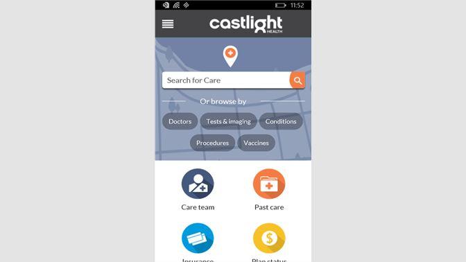 Get Castlight - Microsoft Store