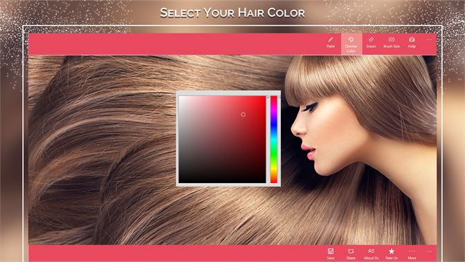 Makeover on what virtual me looks hair color best Free Virtual