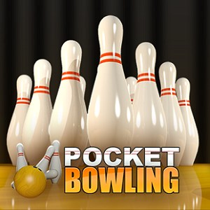 Pocket Bowling 3D HD