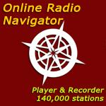 Online Radio Navigator Pro