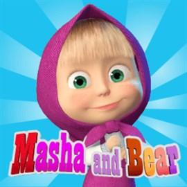 Get Masha World - Microsoft Store
