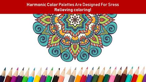 Get Coloring Books For Adults And Kids AntiStress Relaxing Artistic ...