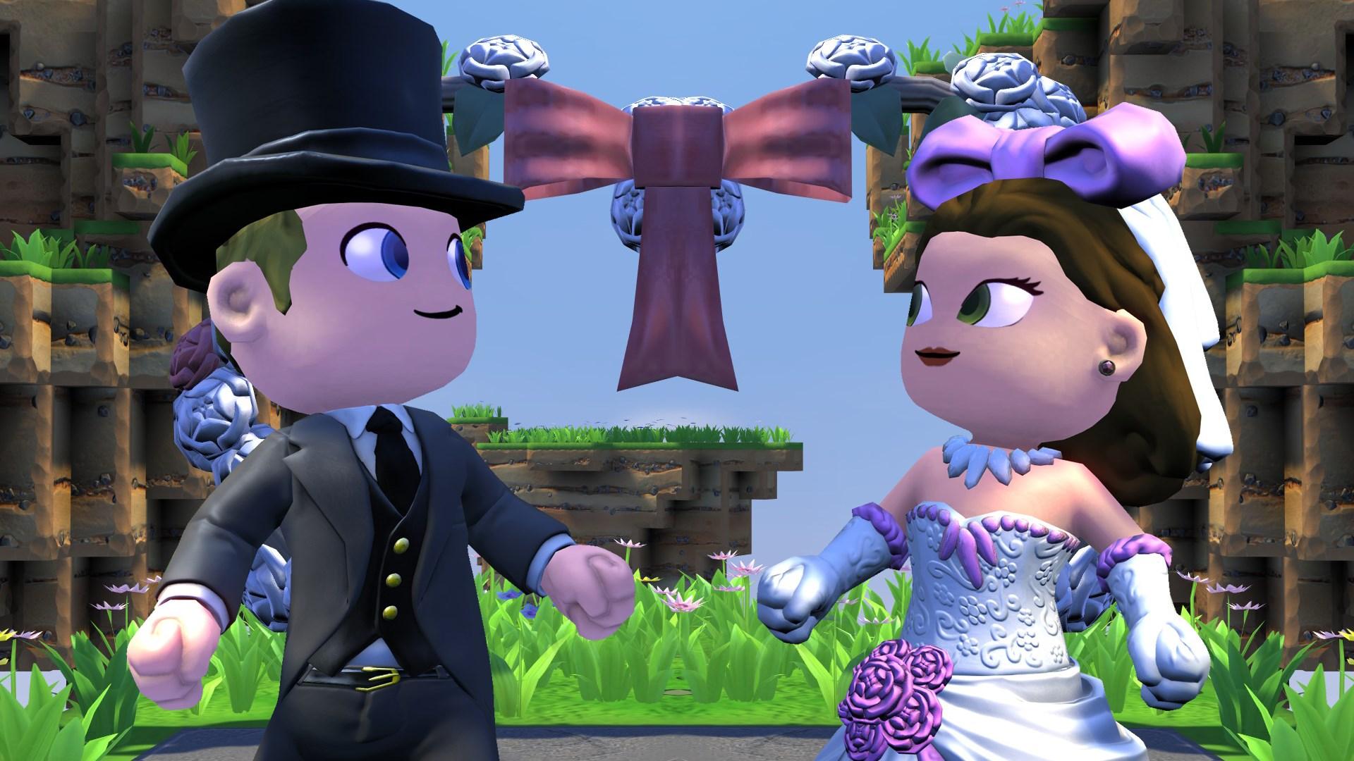 Portal Knights. Свадьбы и балы