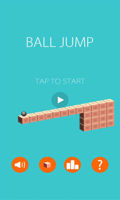 Ball Jump Bouncy Screenshots 2