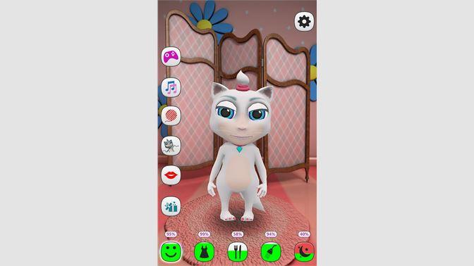 Get My Talking Kitty Cat - Microsoft Store