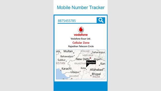 mobile no tracker in india