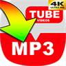 Free Video Downloader : 4K, HD, MP3