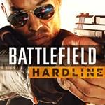 Battlefield™ Hardline Standard Edition Logo
