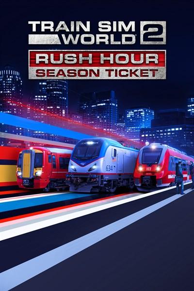 Train Sim World 2: Rush Hour Season Ticket