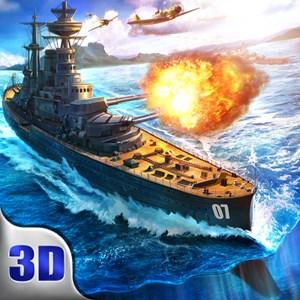 大航海:雷霆舰队HD