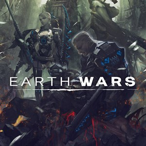 EARTH WARS Xbox One