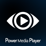 Power Media Player for Toshiba