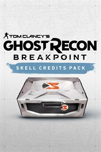 Tom Clancy's Ghost Recon Breakpoint - Skell Credits Pack