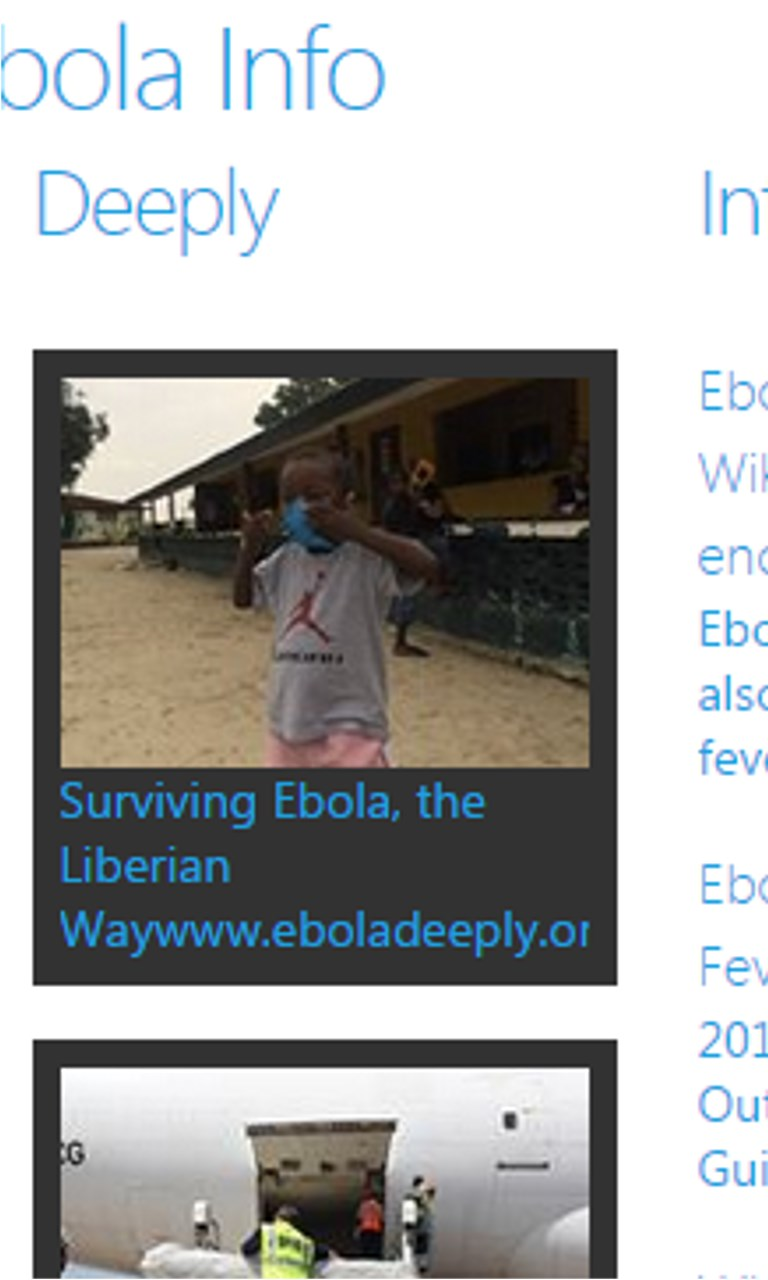 ebola informative speech Related documents: essay on ebola speech the ebola virus essay the ebola virus definition according to cdc, ebola also called ebola virus disease is defined as one the rare and deadly killing virus on earth.