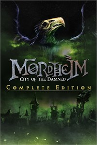 Carátula para el juego Mordheim: City of the Damned - Complete Edition de Xbox One