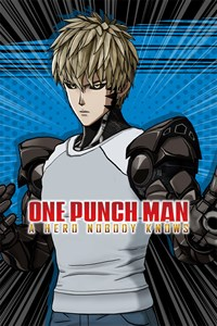 ONE PUNCH MAN: A HERO NOBODY KNOWS Genos (Arms Mode) Outfit