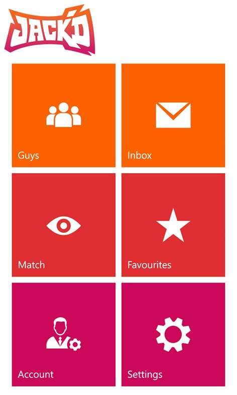 Dating-Apps Windows Telefon 7