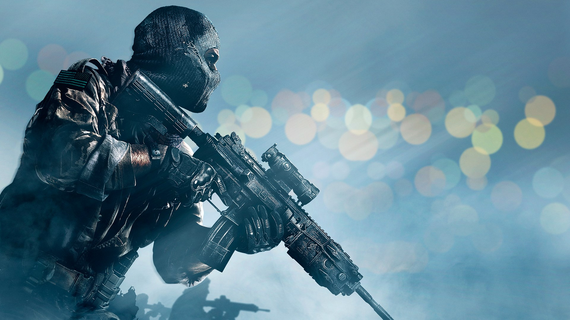Buy Call Of Duty Ghosts Digital Hardened Edition Microsoft Store En Au