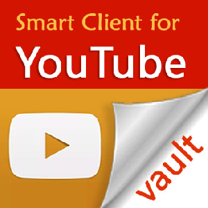 Smart Client for YouTube (+ Hide Pictures & Videos)