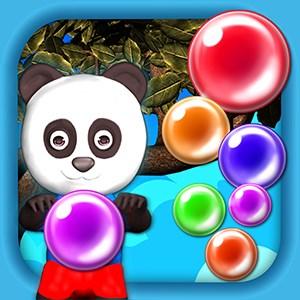 Super Panda Pop