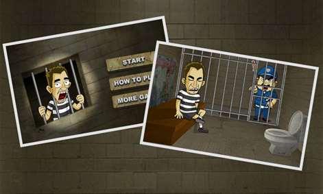 Prison Break War Captures d'écran 1