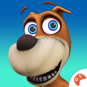 Get Talking Dog Max - My Cool Virtual Pet - Microsoft Store