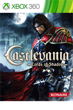 Buy Castlevania: Lords of Shadow - Microsoft Store