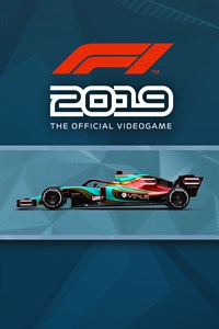 F1® 2019: Car Livery 'VENUS - Luxury'