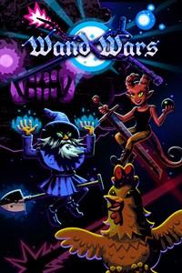 Carátula del juego Wand Wars