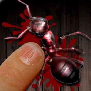 Amazing Ant Smasher
